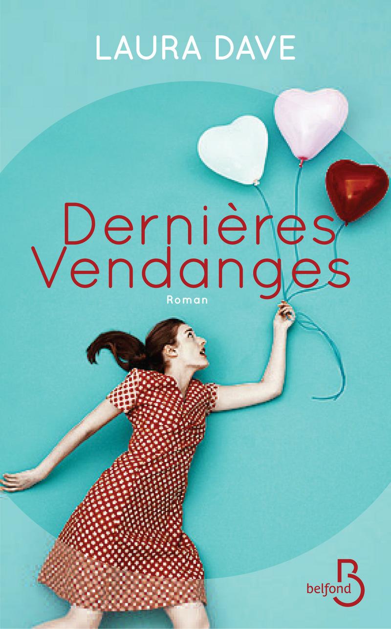 Image de l'article Dernières Vendanges