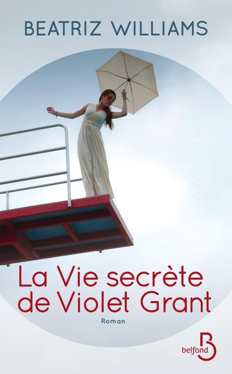 Couverture de l'ouvrage La Vie secrète de Violet Grant
