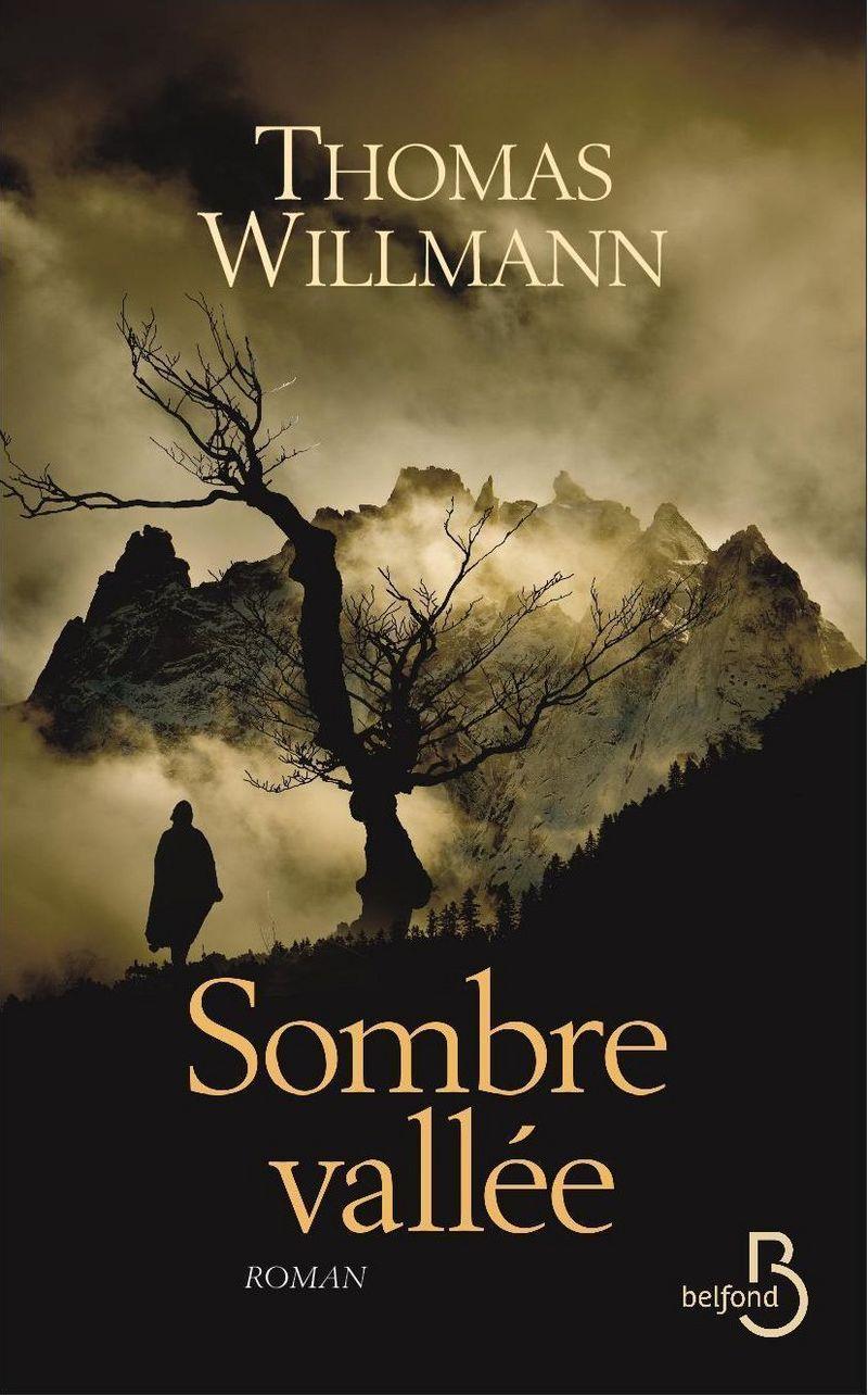 Couverture de l'ouvrage Sombre Vallée