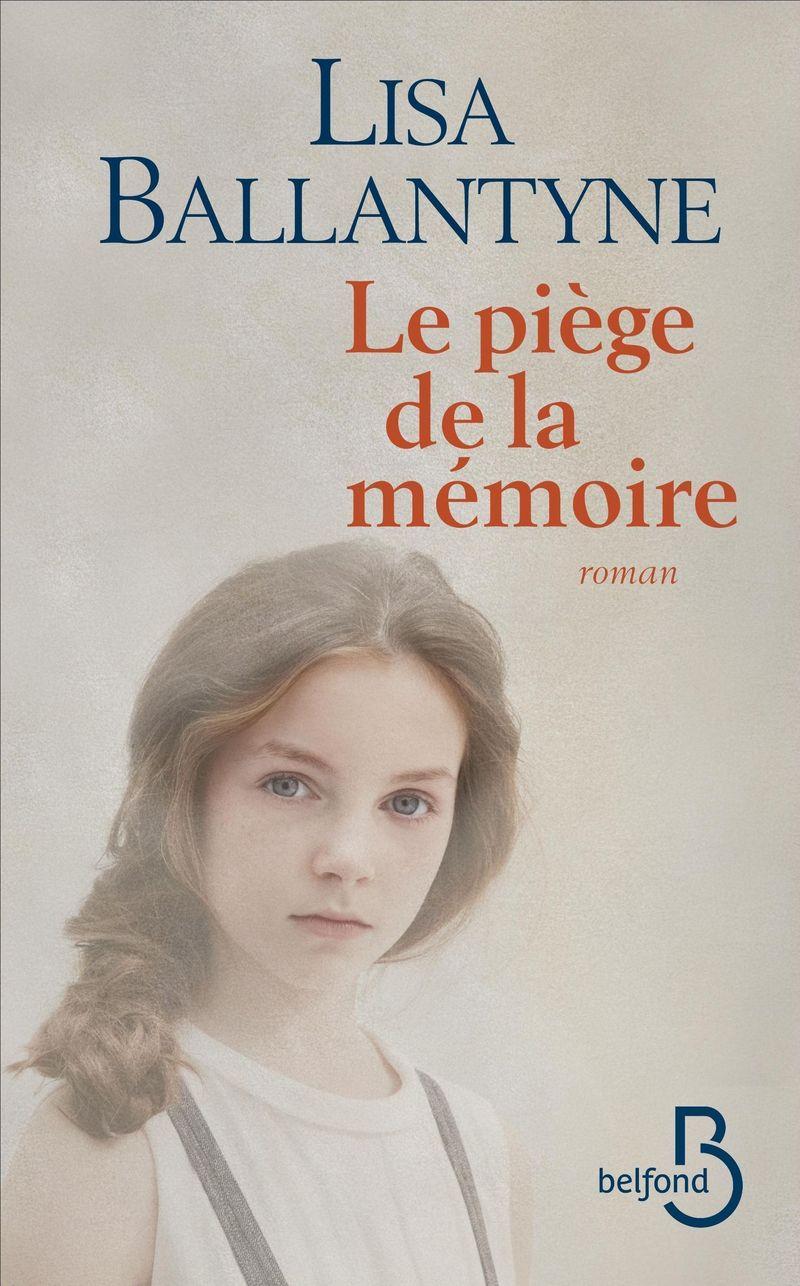 Couverture de l'ouvrage Le Piège de la mémoire