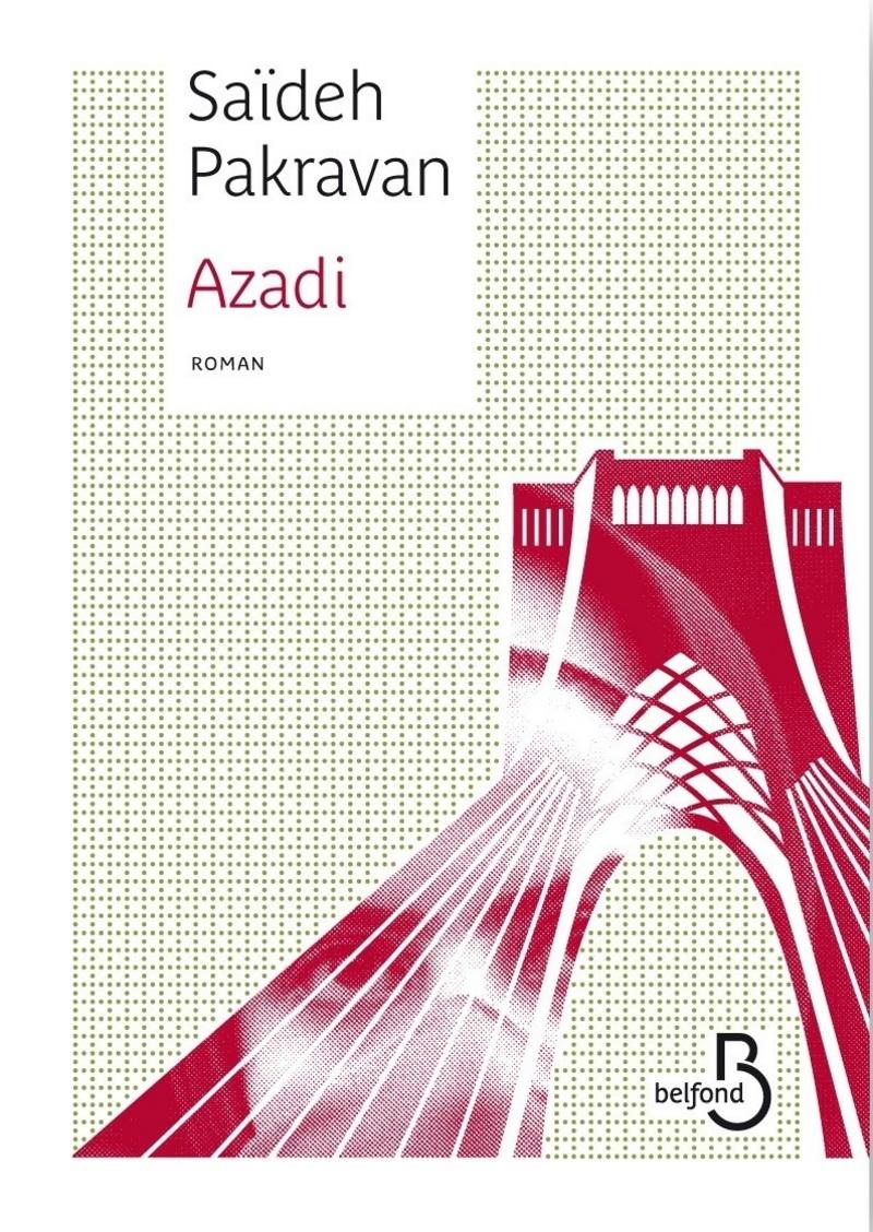 Couverture de l'ouvrage Azadi