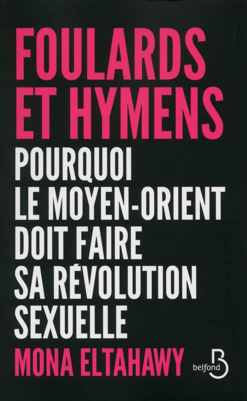 Couverture de l'ouvrage Foulards et hymens