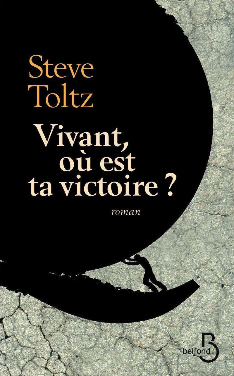 Couverture du livre Vivant, où est ta victoire ?