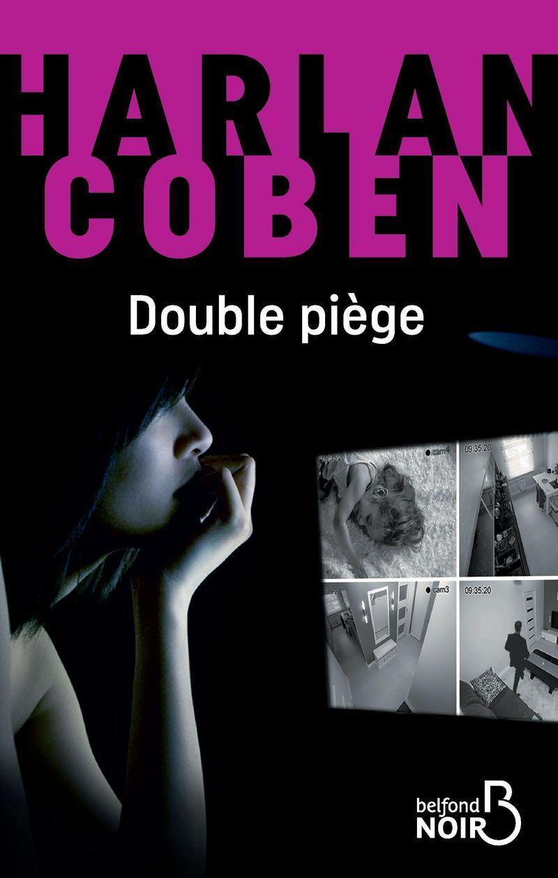 Couverture de l'ouvrage Double piège