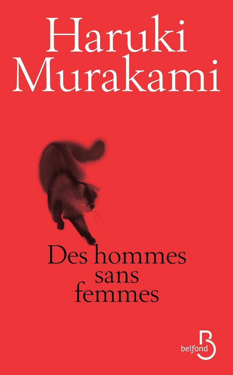 Couverture de l'ouvrage Des hommes sans femmes