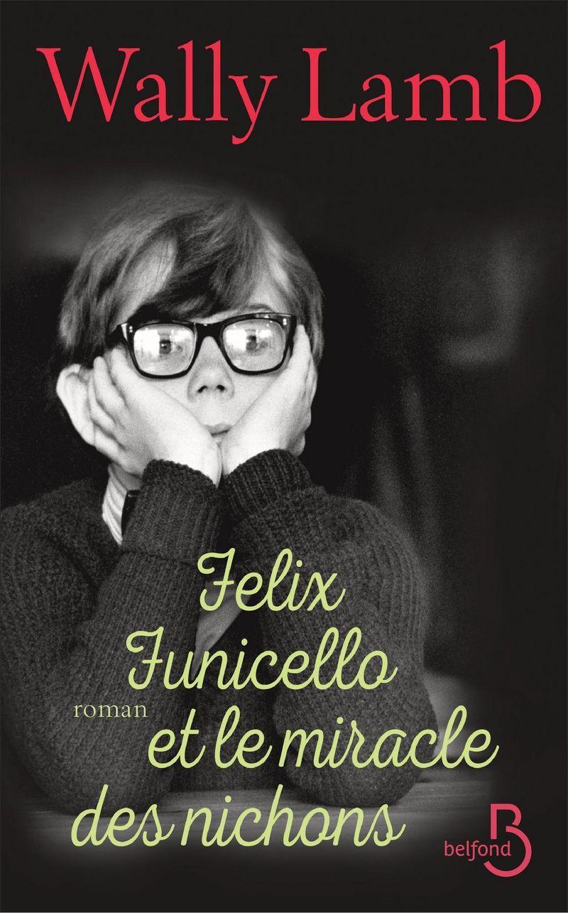 Couverture de l'ouvrage Felix Funicello et le miracle des nichons