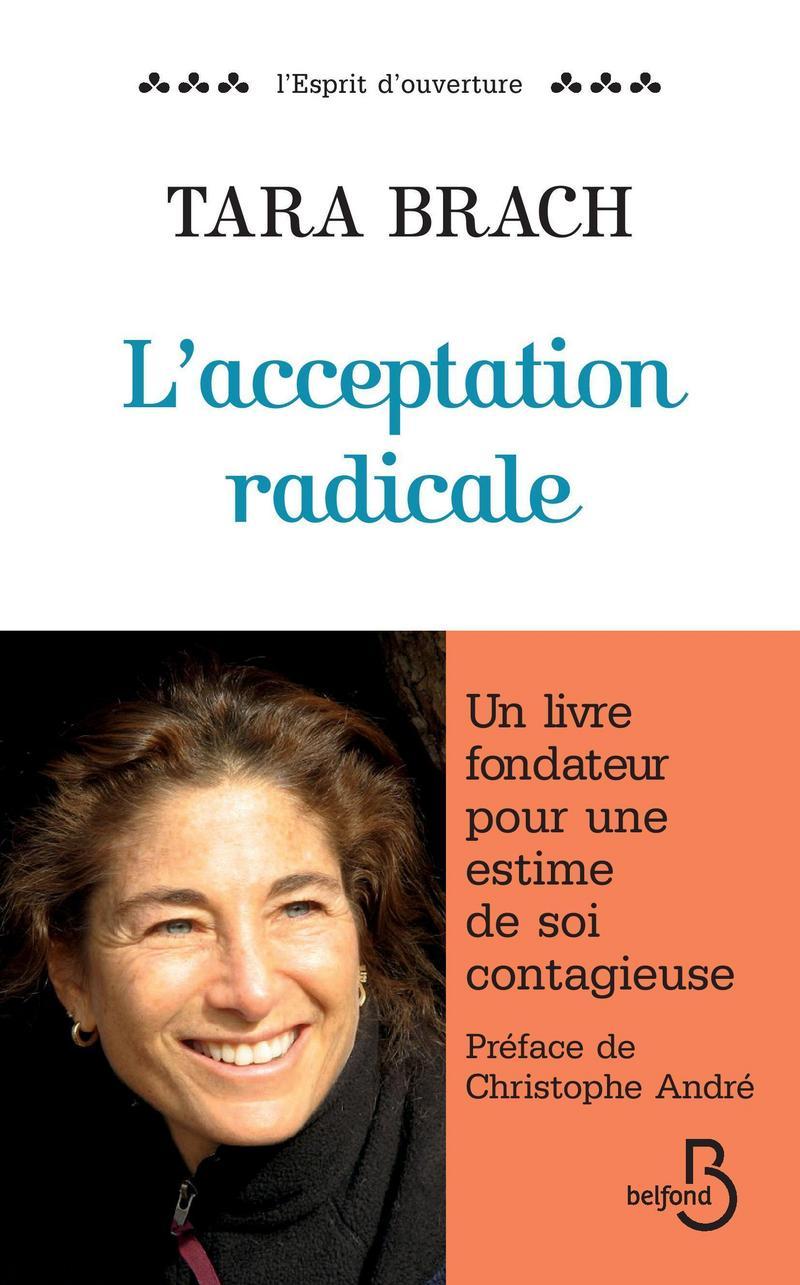 Couverture de l'ouvrage L'Acceptation radicale