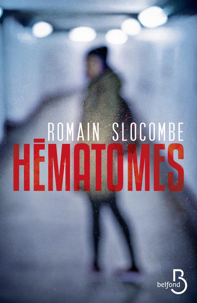 Couverture de l'ouvrage Hématomes