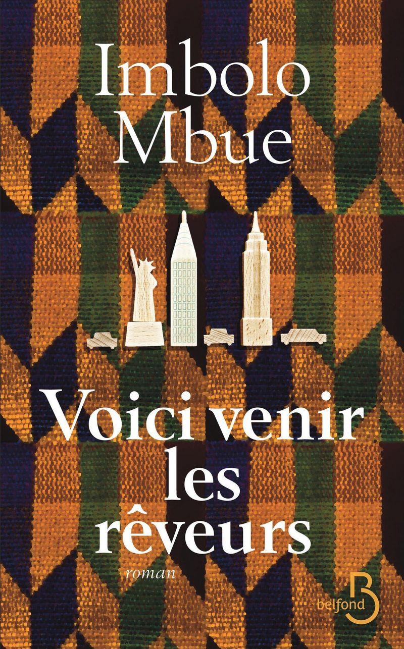 Image de l'article Imbolo Mbue remporte le prix PEN/Faulkner 2017