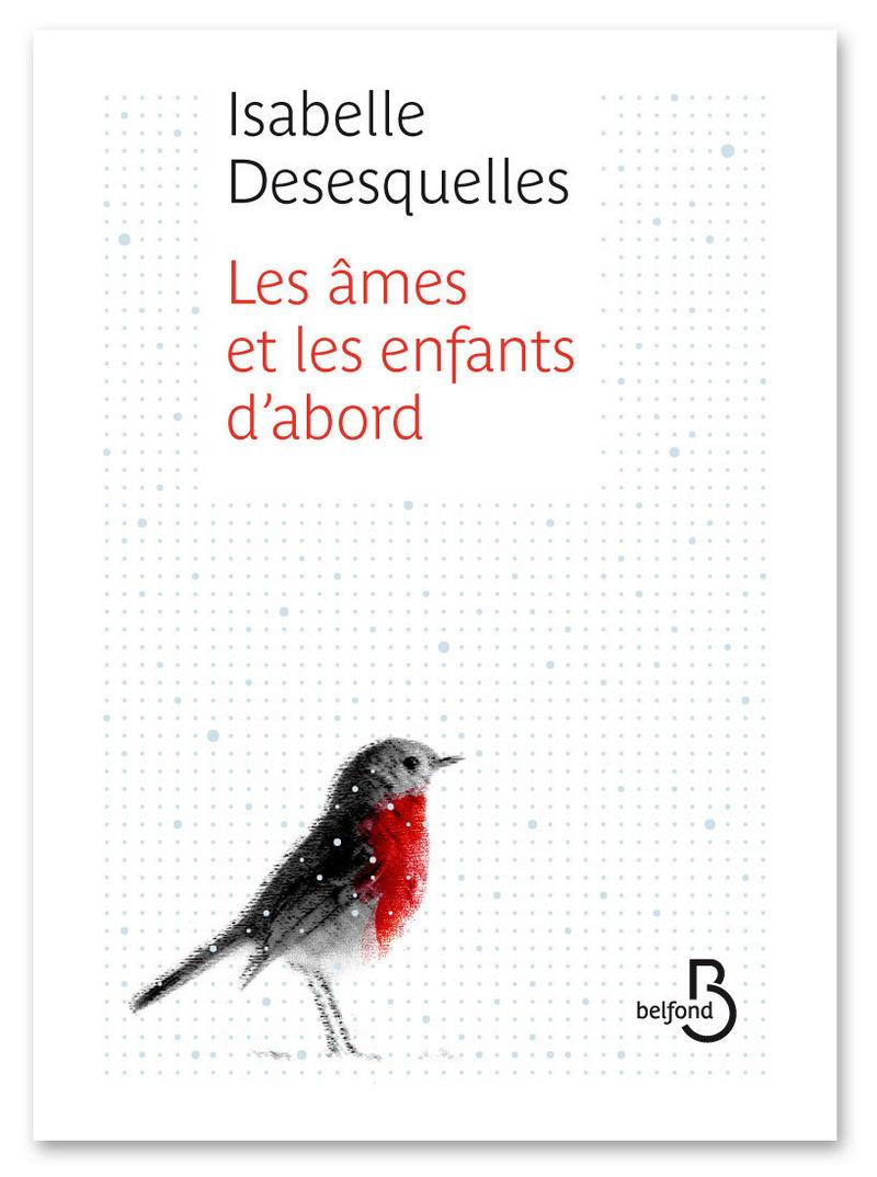 Couverture de l'ouvrage Les Âmes et les enfants d'abord