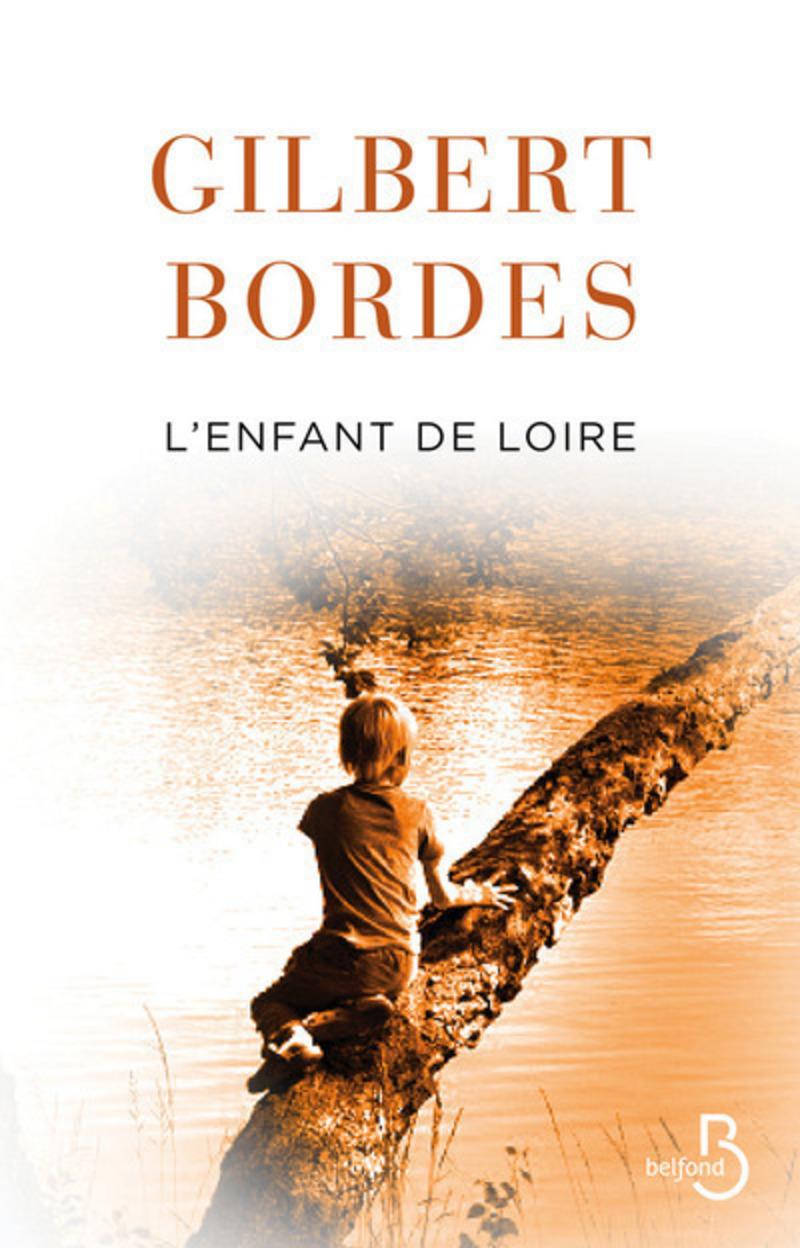 Couverture de l'ouvrage L'Enfant de Loire
