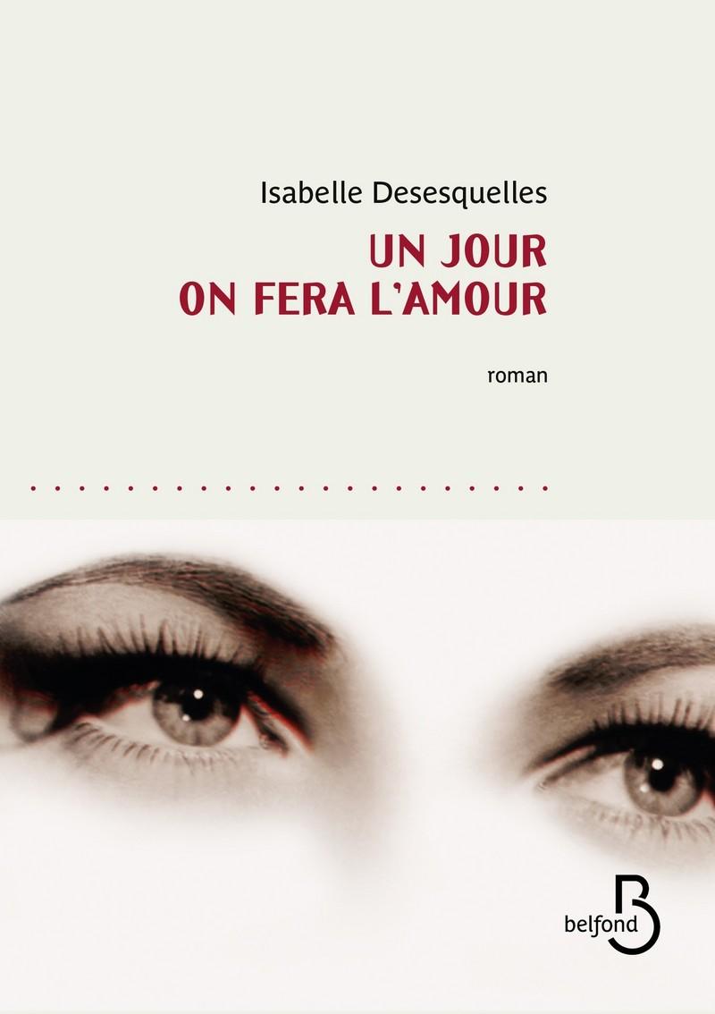 Image de l'article L'interview « Saint-Valentin » d'Isabelle Desesquelles.