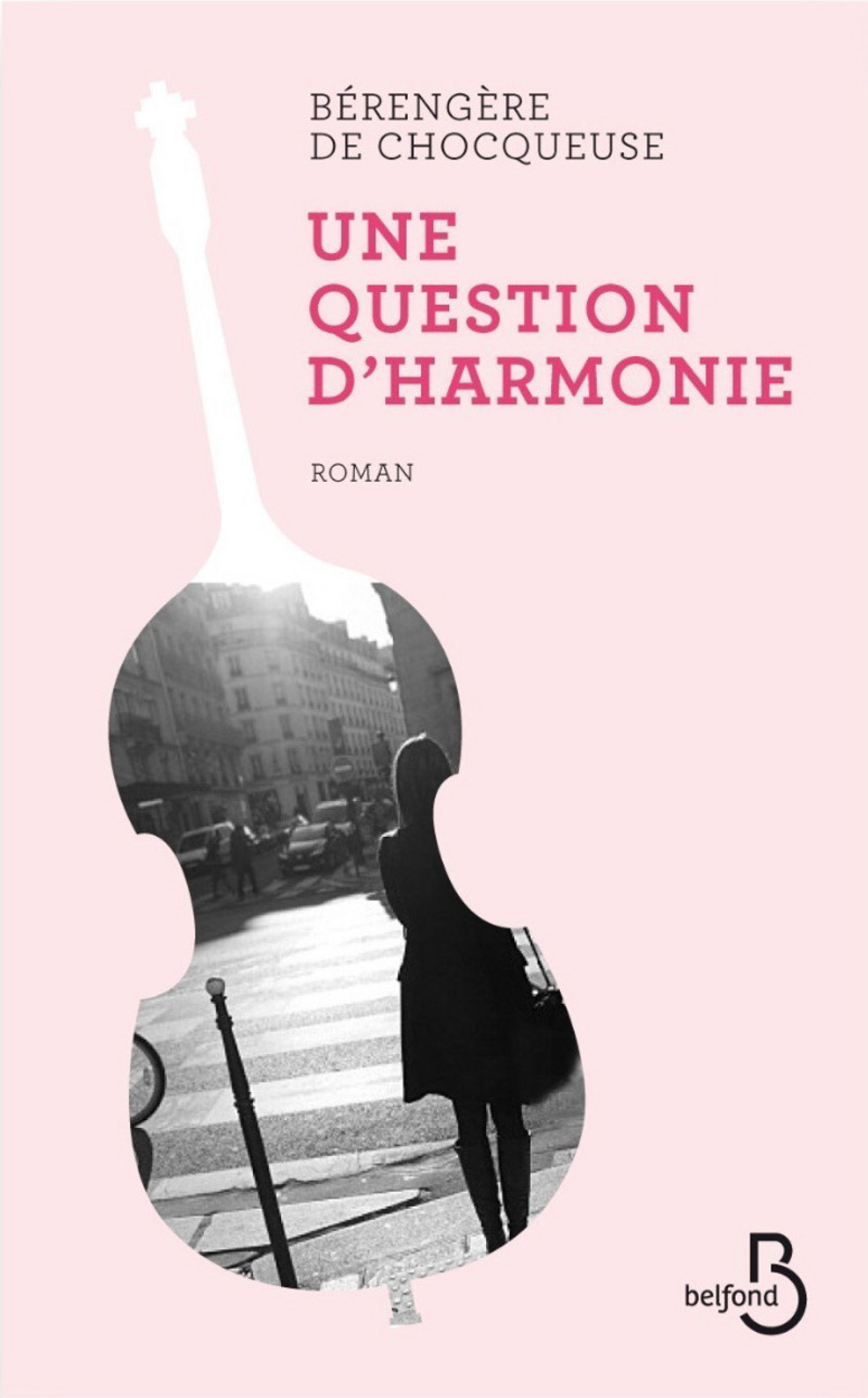 Couverture de l'ouvrage Une question d'harmonie