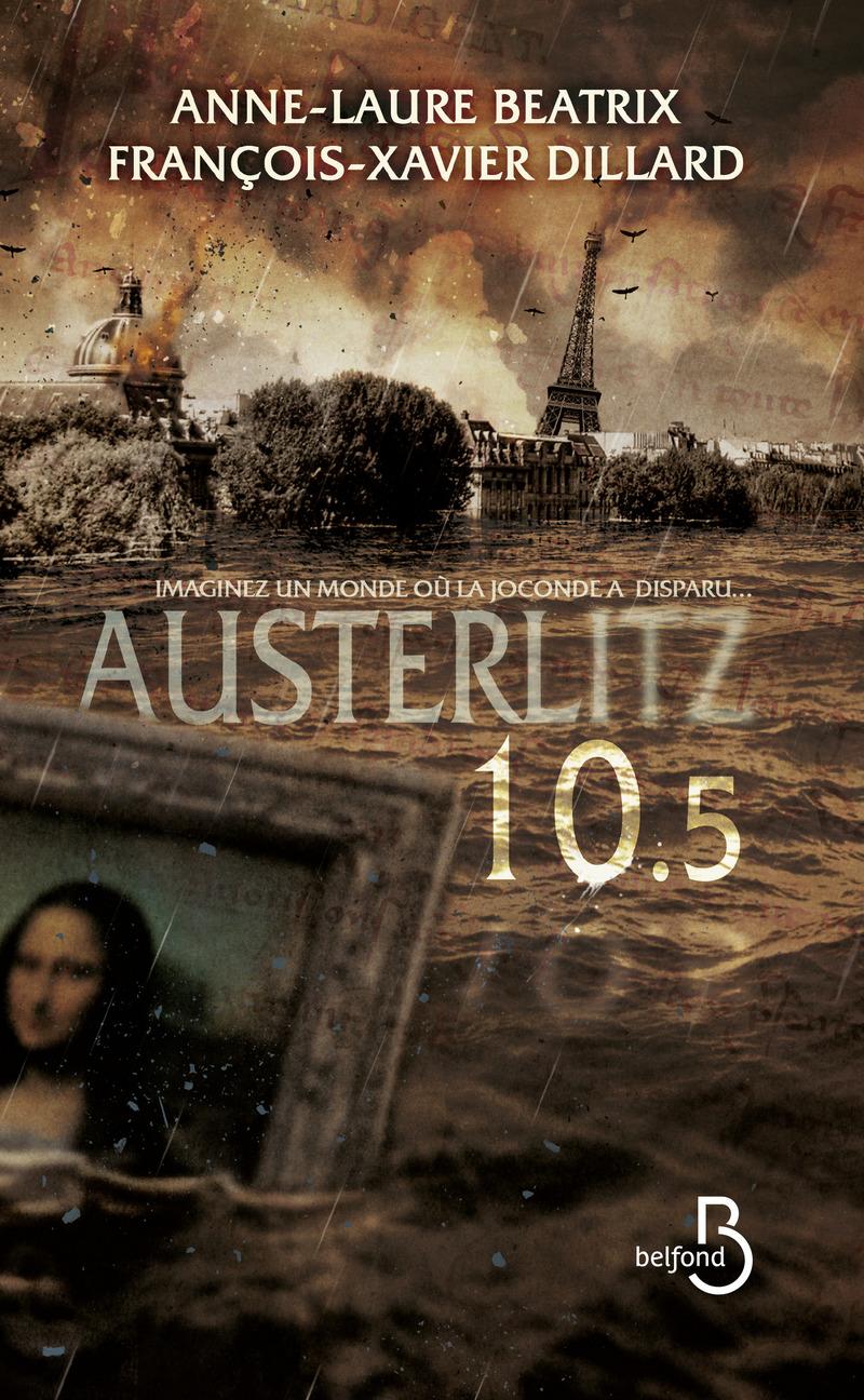 Couverture de l'ouvrage Austerlitz 10.5