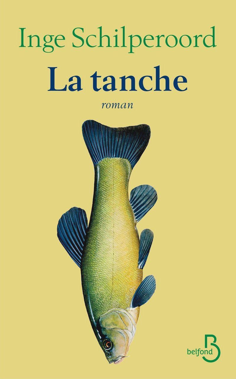 Couverture du livre La Tanche