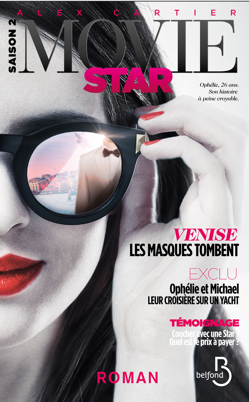 Image de l'article Movie Star 2