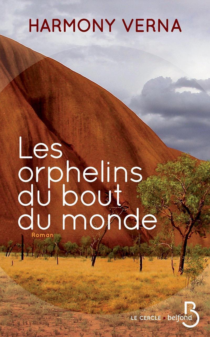 Couverture de l'ouvrage Les Orphelins du bout du monde