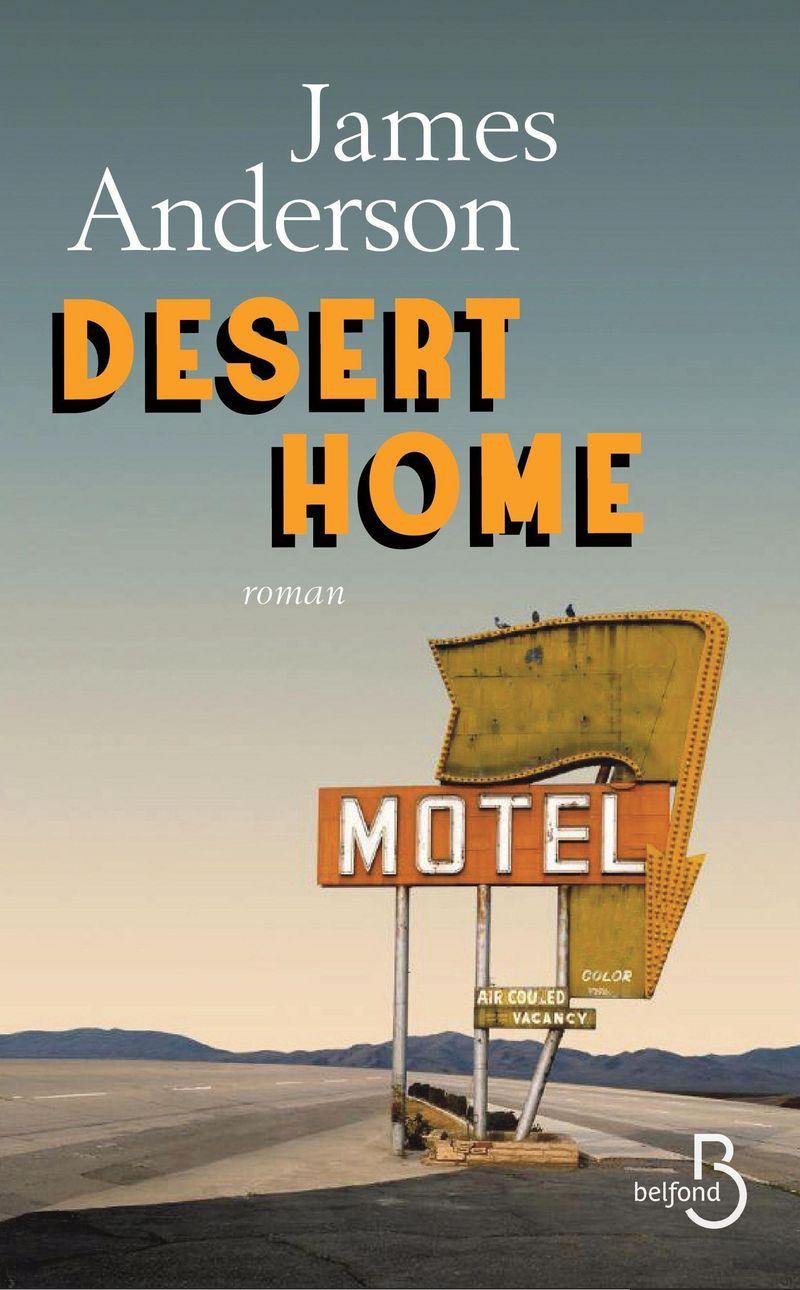 Image de l'article Desert Home