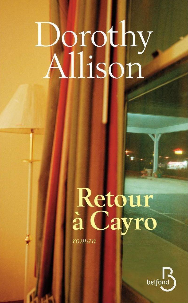 Couverture de l'ouvrage Retour à Cayro (N. éd.)