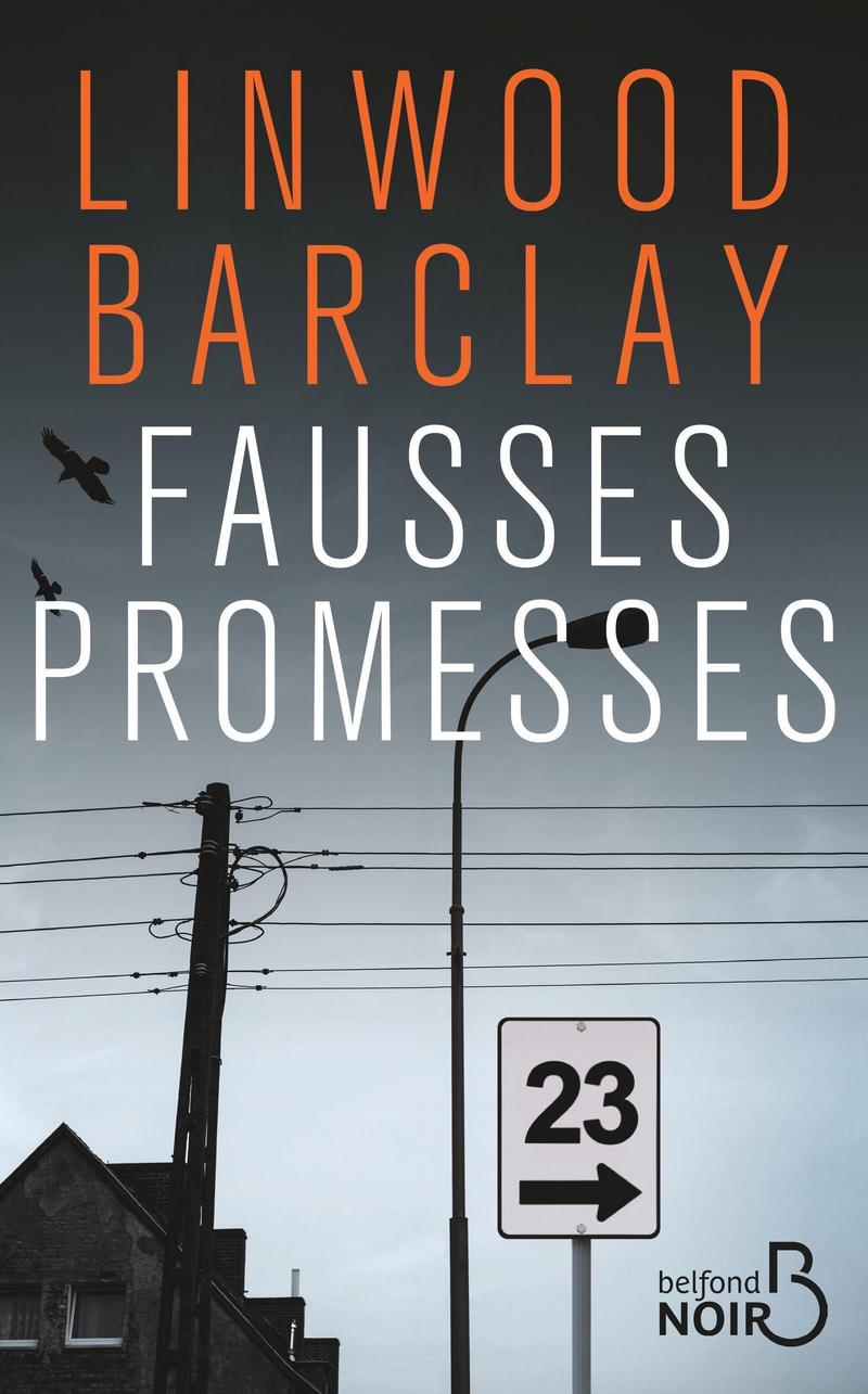 Couverture de l'ouvrage Fausses Promesses
