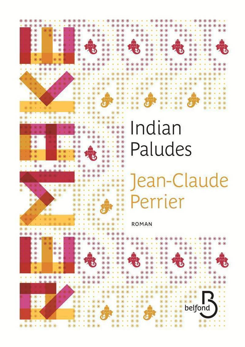 Couverture du livre Indian Paludes