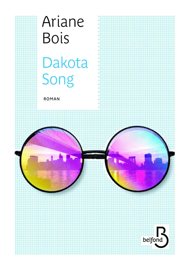 Couverture du livre Dakota Song