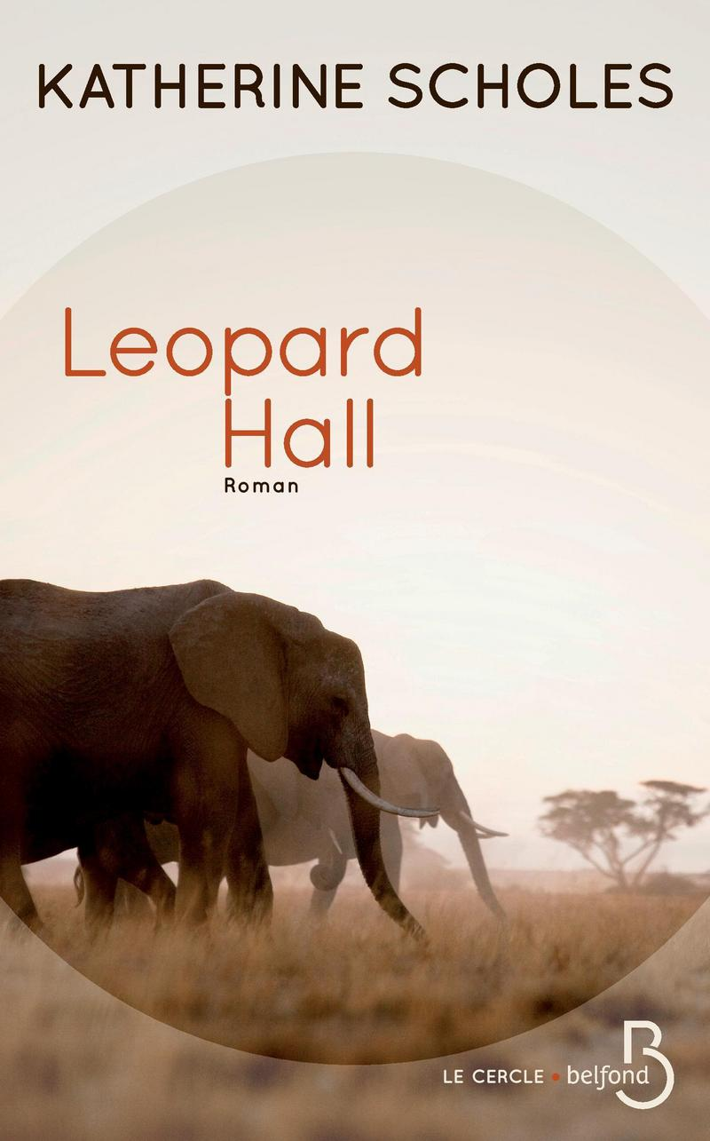 Image de l'article Aux origines de Leopard Hall
