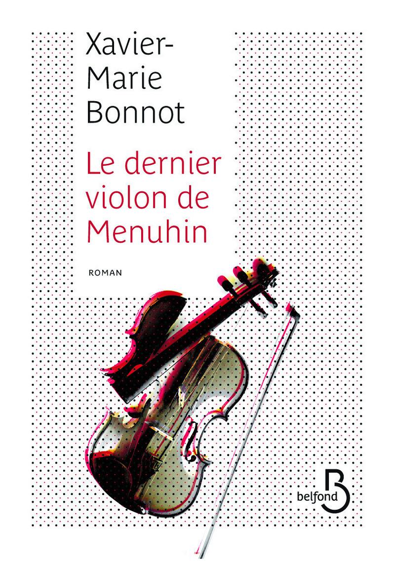 Couverture de l'ouvrage Le Dernier Violon de Menuhin