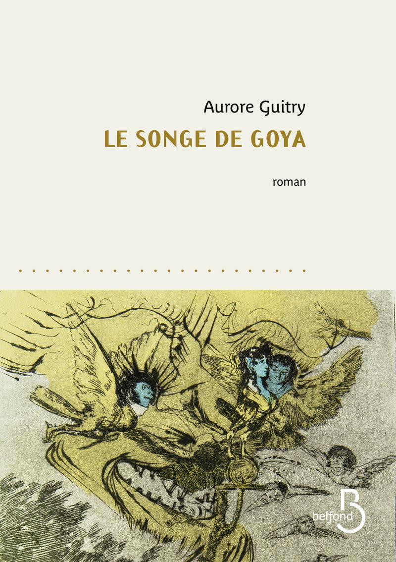Goya's Dream
