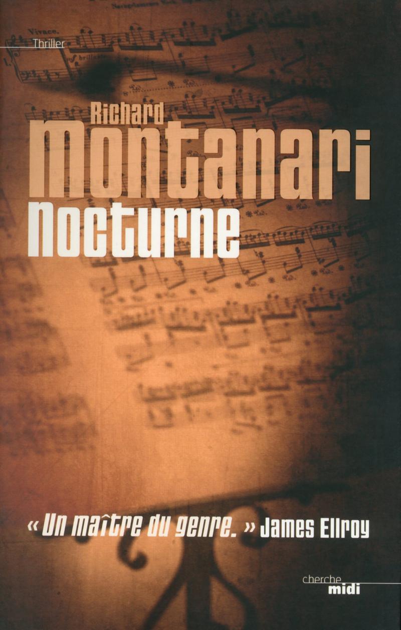 Richard Montanari - Nocturne