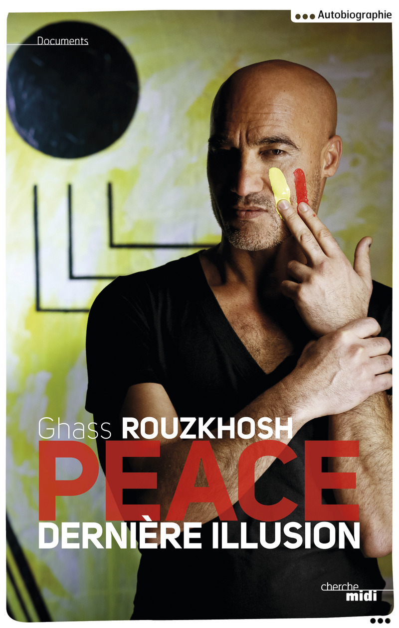 Peace - Ghass ROUZKHOSH