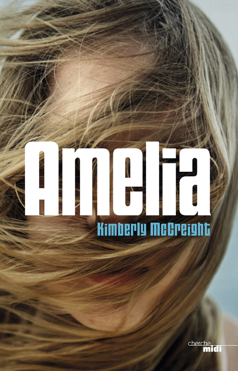 Amelia - Kimberly MC CREIGHT