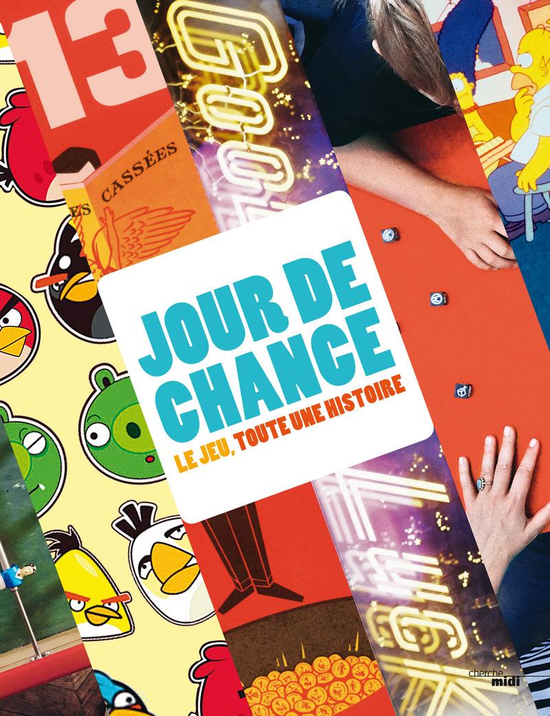 Jour de chance - Julie BRAFMAN<br />Éliane GIRARD