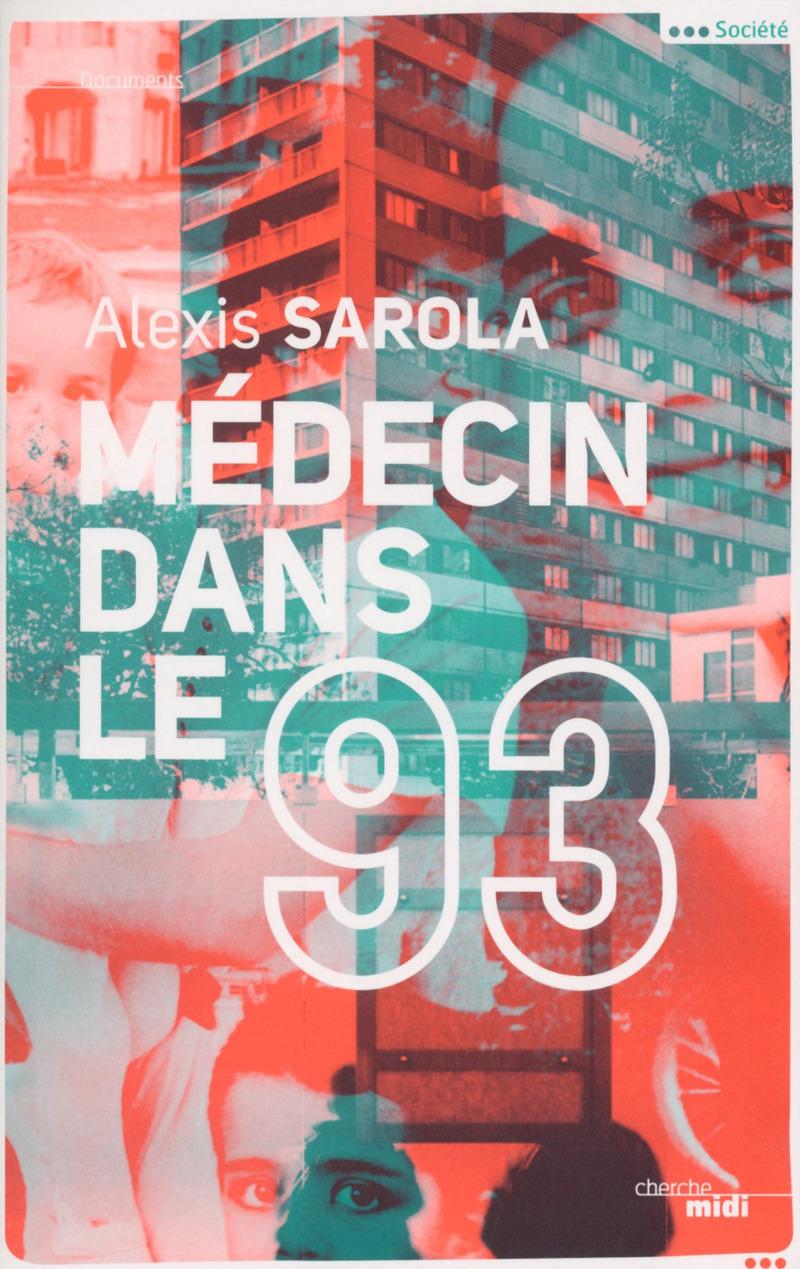 Médecin dans le 93 - Alexis SAROLA