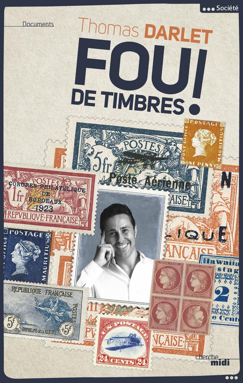 Fou de timbres - Thomas DARLET