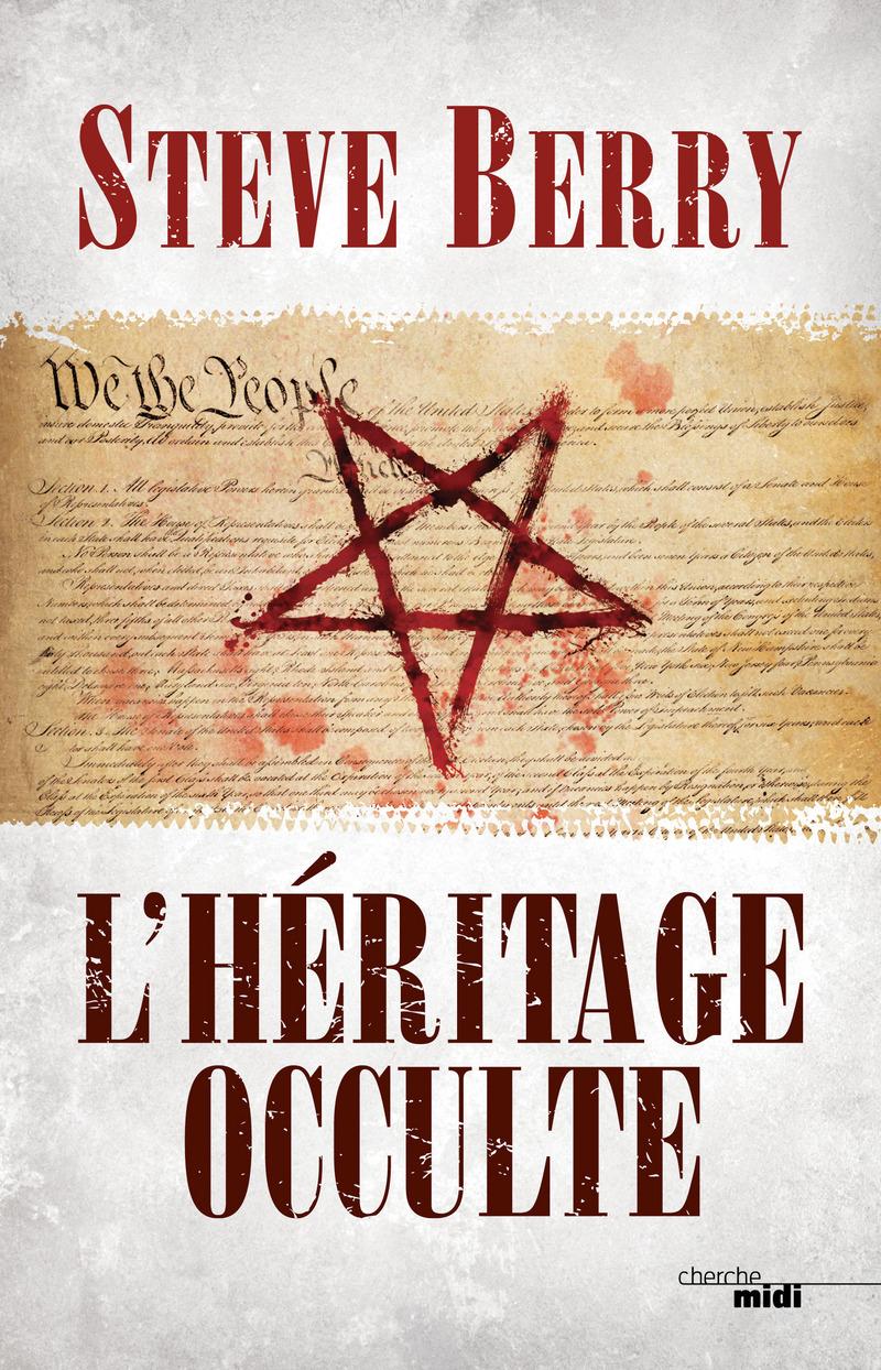 L'Héritage occulte - Steve BERRY