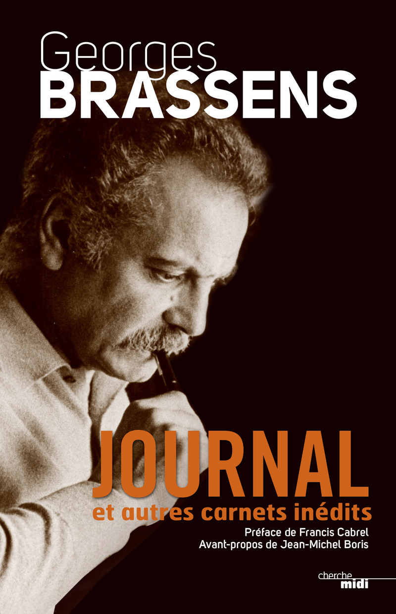 Journal - Georges BRASSENS