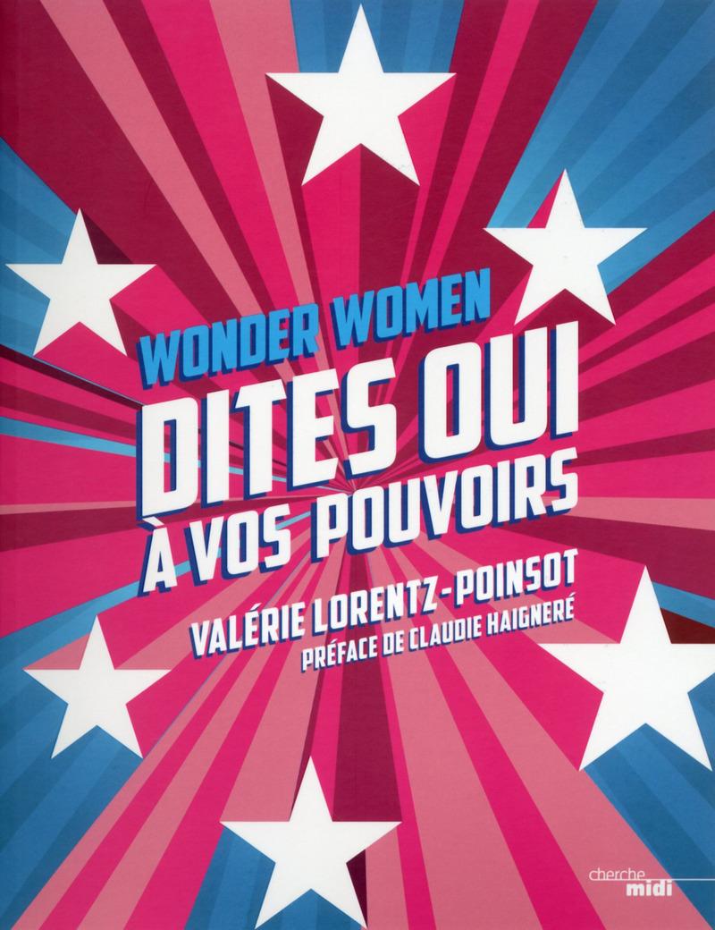 Wonder Women - Valérie LORENTZ-POINSOT