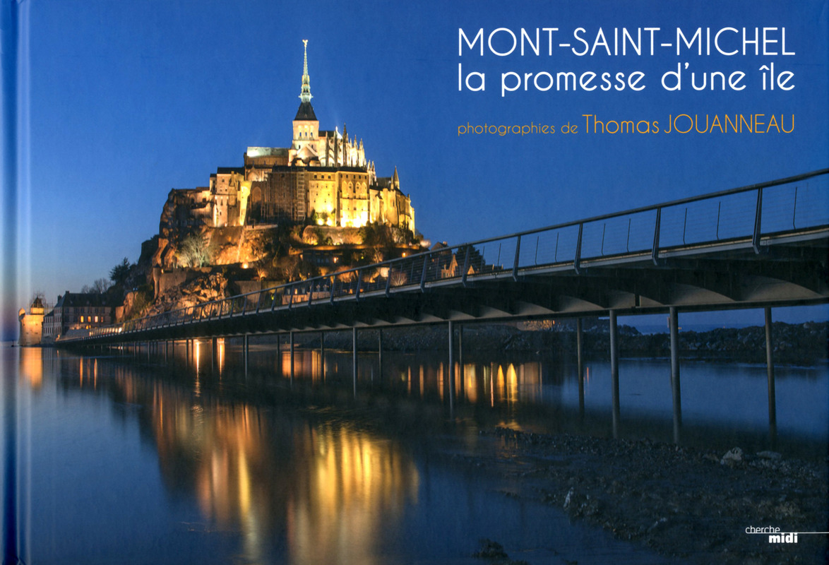 Mont-Saint-Michel - Thomas JOUANNEAU