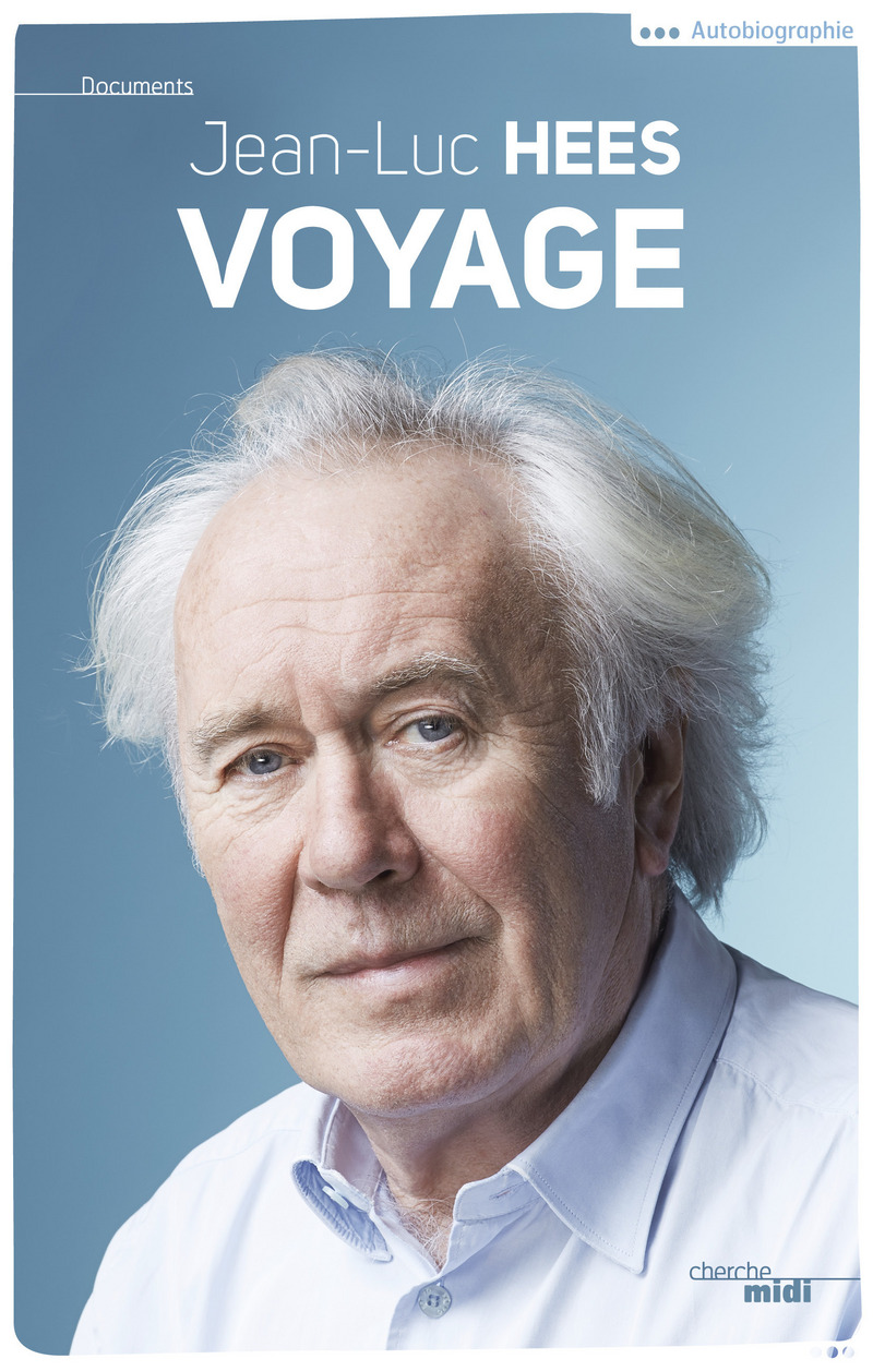 Voyage - Jean-Luc HEES