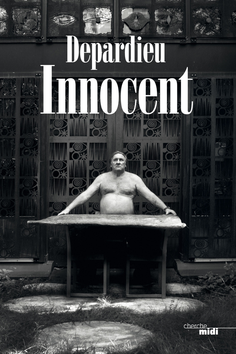 Innocent - Gérard DEPARDIEU
