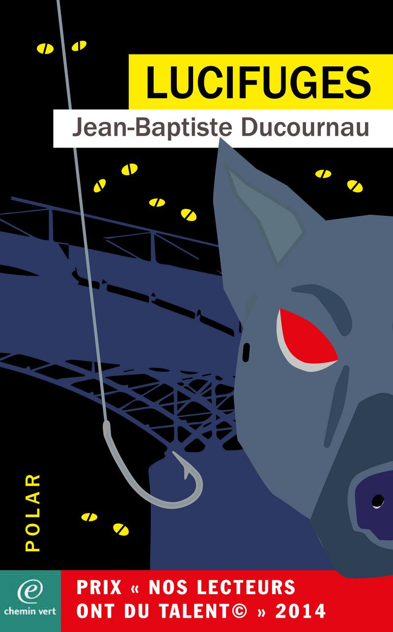 Jean-Baptiste DUCOURNAU-LUCIFUGES