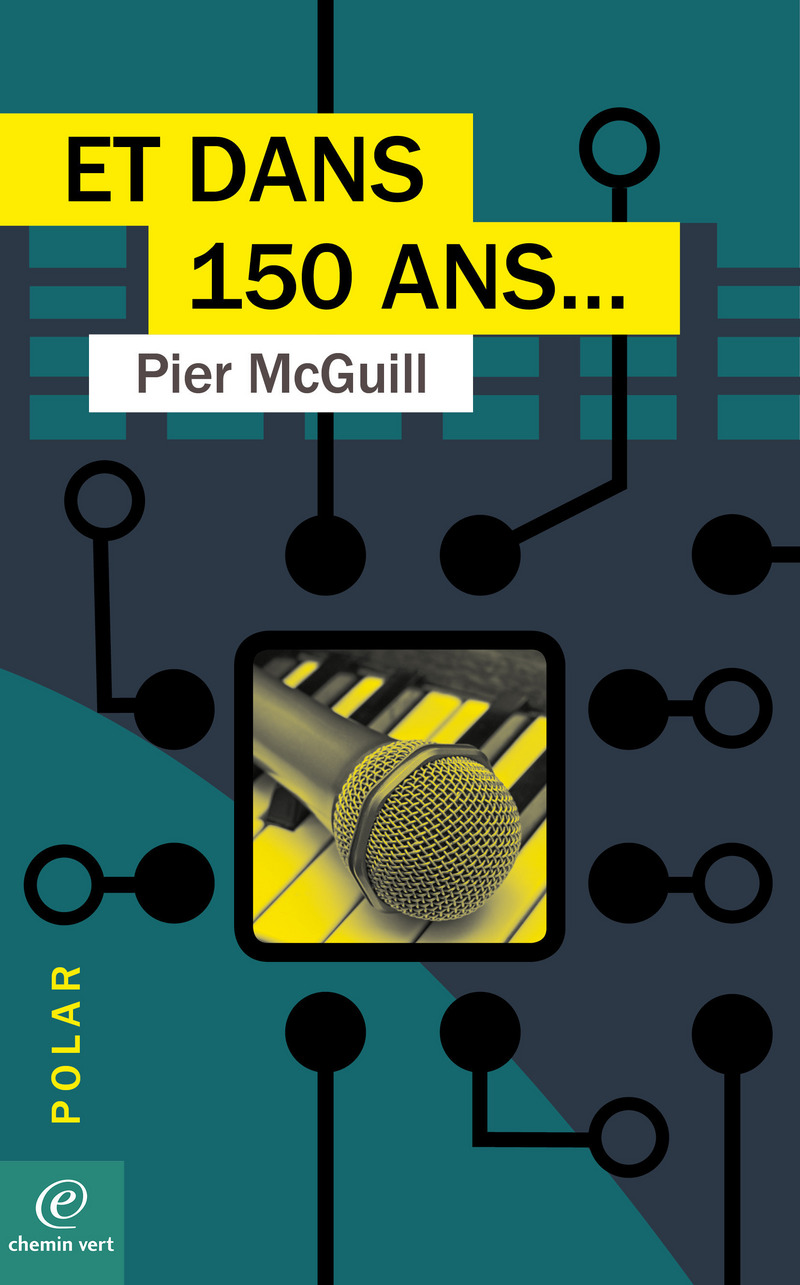 Pier MCGUILL-ET DANS 150 ANS