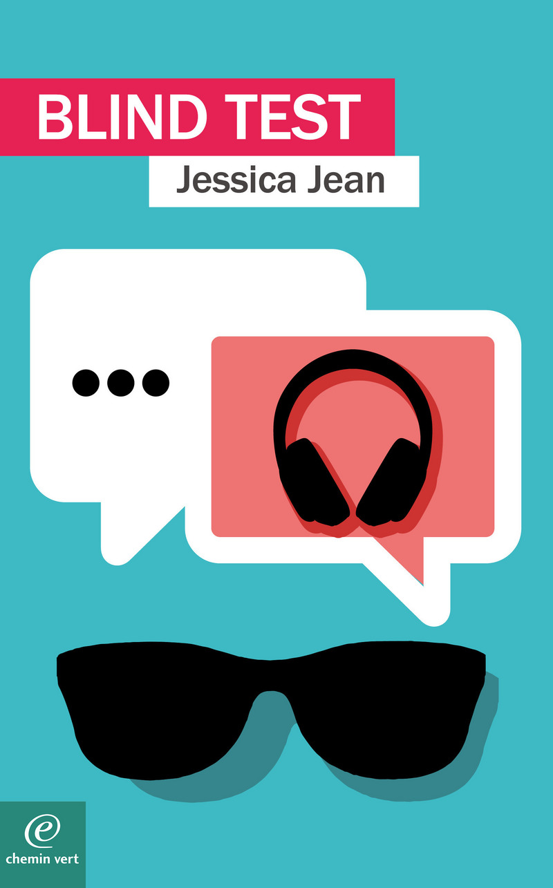 Jessica JEAN-BLIND TEST