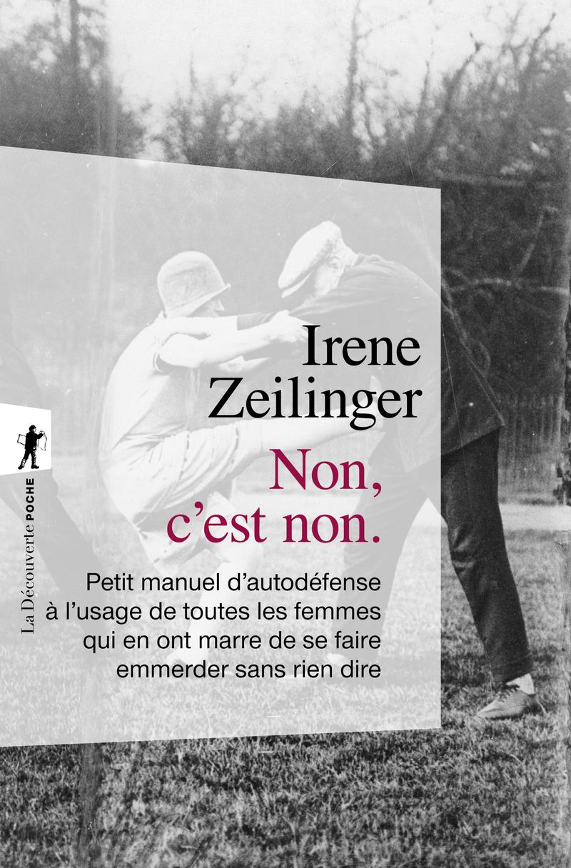 Non c'est non - Irene ZEILINGER