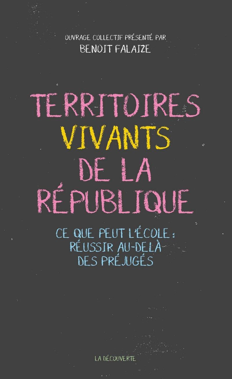 Territoires vivants de la République - Benoit FALAIZE