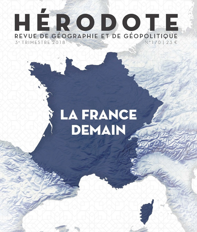 La France demain -  REVUE HÉRODOTE