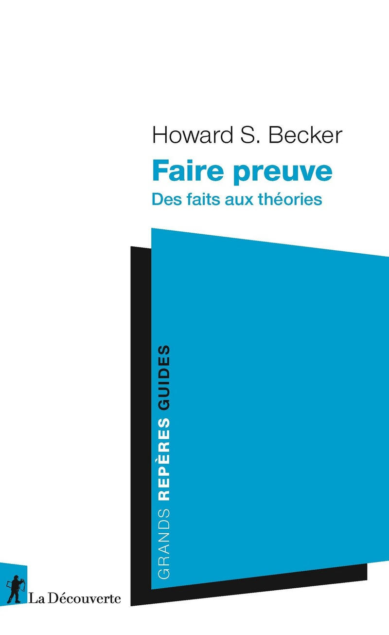 Faire preuve - Howard S. BECKER