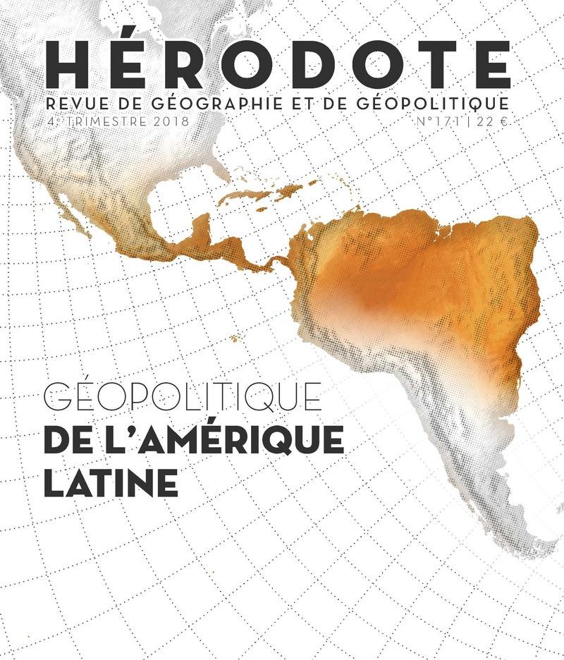 Géopolitique de l\'Amérique latine
