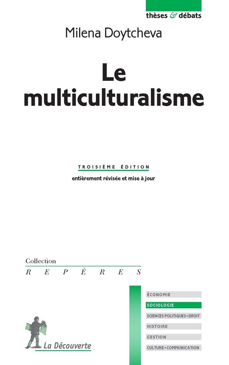 Le multiculturalisme - Milena DOYTCHEVA
